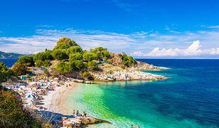 Wczasy na Korfu można kupić w ofercie last minute już od 650 zł