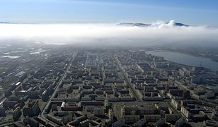 Norylsk - najbardziej depresyjne miasto w Rosji