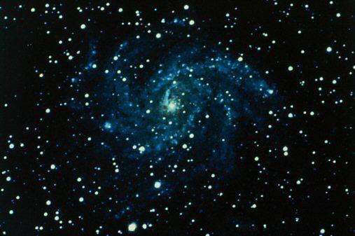 10-latka najmłodszym odkrywcą fragmentu Wszechświata