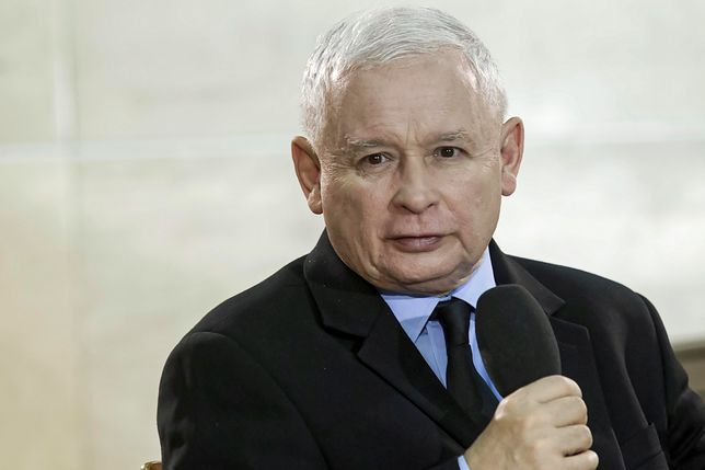 """Jarosław Kaczyński: """"Dyktat Rosji się skończył"""""""