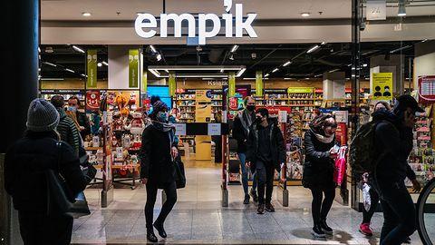 Empik rozdaje bony na 1500 zł? Uwaga na nowe oszustwo