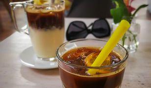 Tonic espresso - jak zrobić najlepszy napój na upały? Prosty przepis