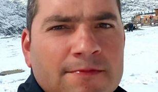 33-letniego Niemca poszukuje policja i GOPR