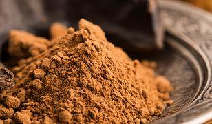 Zdrowszy zamiennik kakao