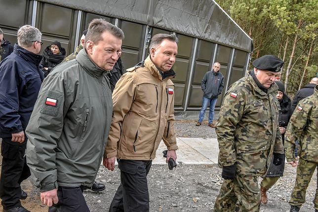 """Nowy raport NIK uderza w Ministerstwo Obrony Narodowej. """"Żołnierze są źle szkoleni"""""""