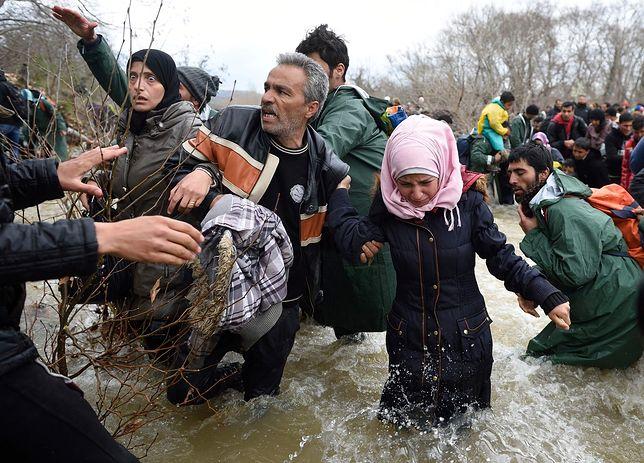 """Nielegalna imigracja do UE będzie jeszcze trudniejsza. Wspólnota """"domyka"""" szlak bałkański"""