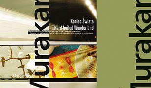 Koniec Świata i Hard-boiled Wonderland (audiobook)