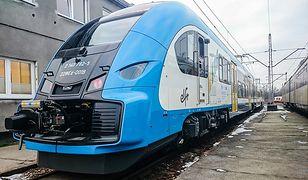 Śląskie. Ograniczenia kolejowe w związku z COVID-19. Zawieszenie połączeń do Czech i na Słowację