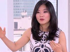 """Hyeonseo Lee o życiu w Korei Północnej. """"Od urodzenia jesteśmy poddawani praniu mózgu"""""""