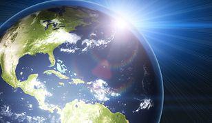 Kosmiczna turystyka a klimat