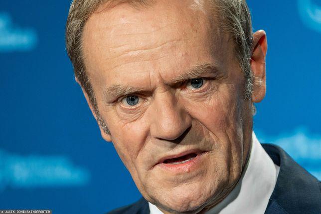 Donald Tusk rusza w Polskę. Które regiony odwiedzi?