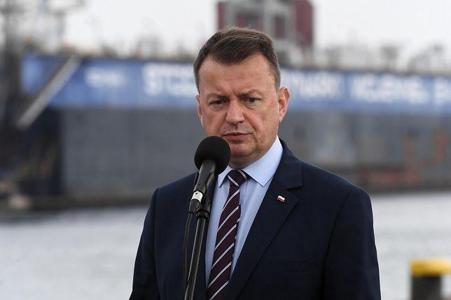 Antyszczepionkowcy w mundurach Wojska Polskiego. Szef MON reaguje