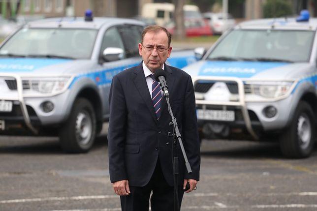 Ważna misja polskich policjantów. Będą służyć zagranicą