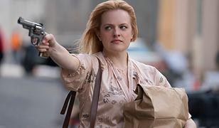 """Elisabeth Moss w filmie """"Królowe zbrodni"""""""