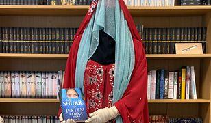 """Laila Shukri opowiada o życiu nastoletnich muzułmanek. """"Honor mężczyzny leży między nogami kobiety"""""""