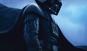 Darth Vader i zaginiony oddział