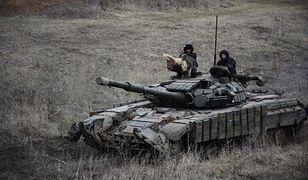 Ukraina. Coraz mniej wojsk Rosji na Krymie. Kijów daleki od świętowania