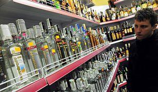 Ukraina. Skonfiskowano wódkę z surowców pochodzących z Czarnobyla