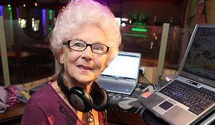 DJ Wika – najstarsza didżejka w Polsce