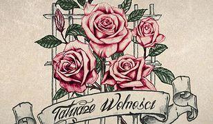 Tatuaż Wolności. Zamień tatuaż więzienny na codzienny