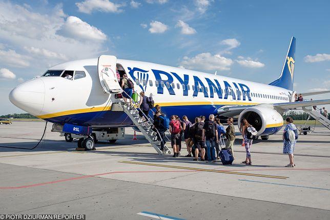 Wściekła pasażerka feralnego lotu napisała do nas za pośrednictwem platformy dziejesie.wp.pl