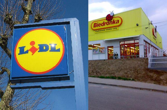 Zakupy na grilla. Taniej w Lidlu czy w Biedronce?