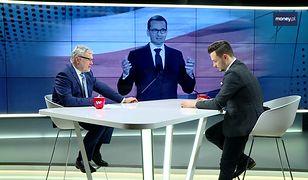 Wiece a rzeczywistość. Wojciech Warski zaniepokojony tym, jak postrzega się przedsiębiorców w Polsce
