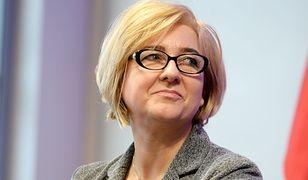 Olga Roszak-Pezała, burmistrz Mielna walczy z łatką miasta-imprezowni