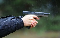 Pozwolenie na broń - krok po kroku