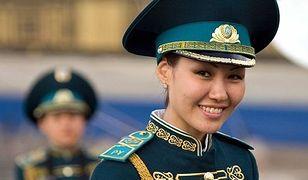 Urocza kazachska armia