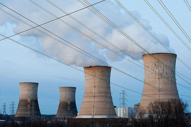 Nowy, wciąż zanieczyszczony, świat