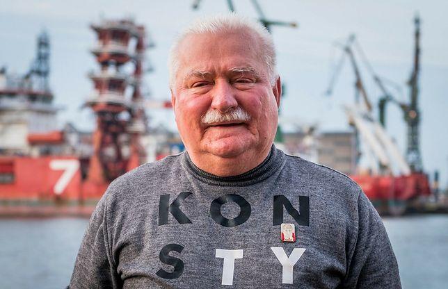 """Piotr Ikonowicz nowym RPO? Lecha Wałęsa: """"Ma moje poparcie"""""""