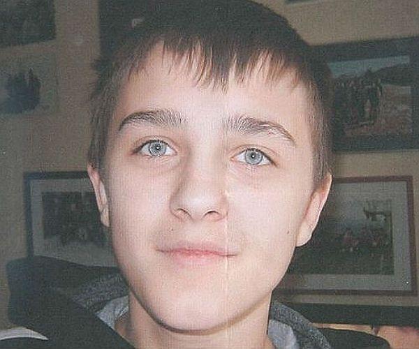 Policja odnalazła zaginionego 13-latka