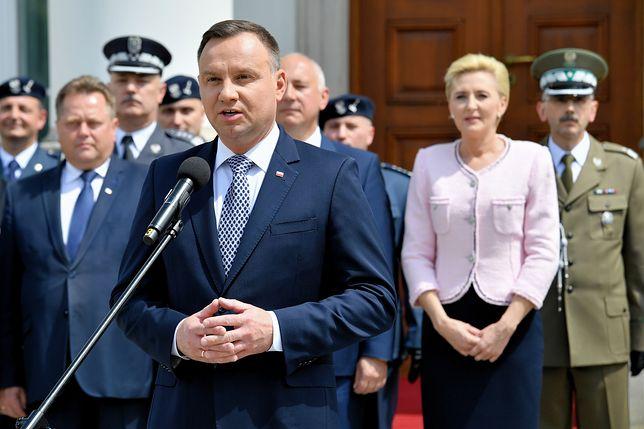 Polacy chcą zmian w obecnej konstytucji. Na referendum nie pójdą
