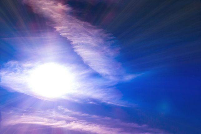 Śląskie. W środę będą i słońce  i chmury.