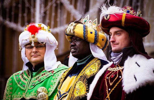 Dziś przejdzie Orszak Trzech Króli!