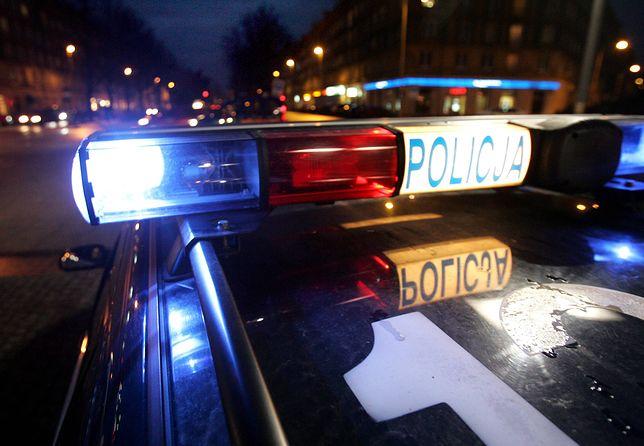 Warszawa. W wyniku wypadku zmarł kierowca samochodu osobowego [zdj. ilustracyjne]