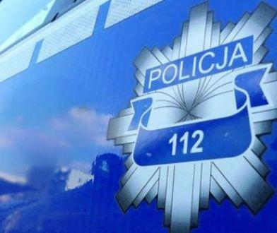 Policjant zapobiegł nocnej tragedii