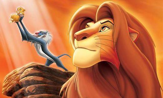 """Kultowy """"Lion King"""" i """"Aladdin"""" - spędzało się przy tym długie godziny"""