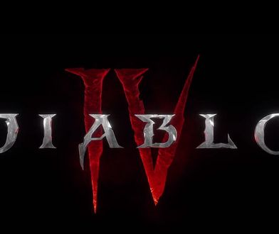 Diablo IV zapowiedziane