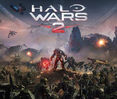 Halo Wars 2. Dobre strategie powstają także na konsole - recenzja