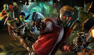 Telltale Games bardzo zapracowane. Podano datę premiery Marvel's Guardians of the Galaxy