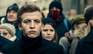 """Maciej Musiałowski w filmie """"Sala samobójców. Hejter"""""""
