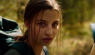 """Julia Wieniawa w filmie """"W lesie dziś nie zaśnie nikt"""""""