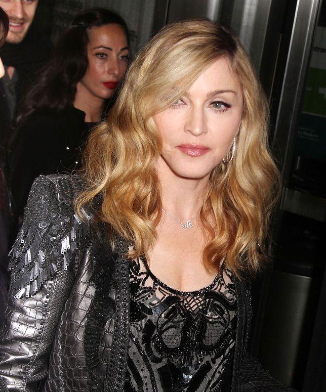 """""""Szarlatani i głupcy"""". Madonna nie jest zadowolona z planów nakręcenia jej filmowej biografii [WIDEO]"""
