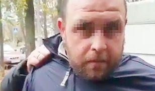 Mamuka K., podejrzany o zabicie łodzianki Pauliny D., jest już w Polsce