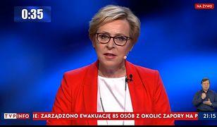 Wybory do europarlamentu 2019. Europejska debata wyborcza w TVP