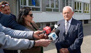 Leszek Miller uważa, że po wyborach do Parlamentu Europejskiego Biedronia nikt już nie będzie traktować poważnie
