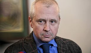 Jacek Dubois o przesłuchaniu Geralda Birgfellnera