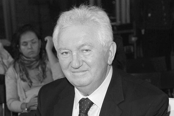 Nie żyje dziennikarz Andrzej Turski